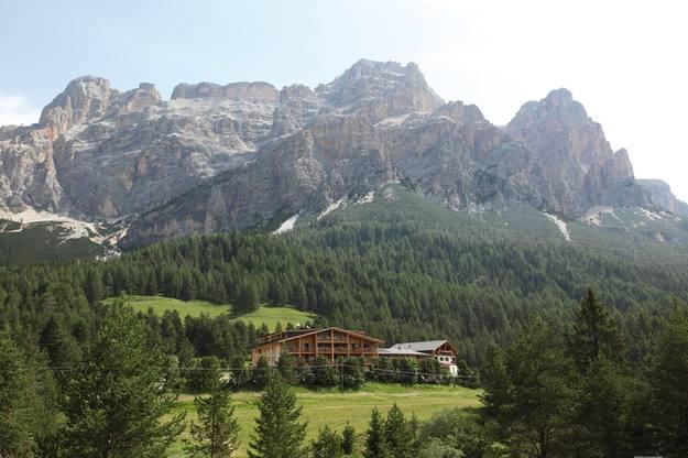 Hotel Gran Paradiso Alta Badia