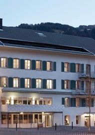 Hotel Bären & Cafe Deli