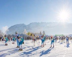 © Cross Country Ski Holidays