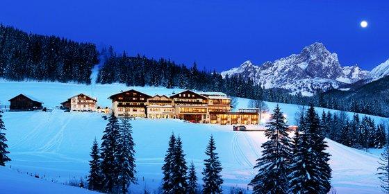 Hotel ... mein Neubergerhof ****
