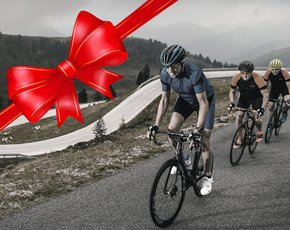 The perfect gift for Roadbiker's