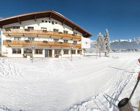 Hotel-tip: Saliter Hof 4*