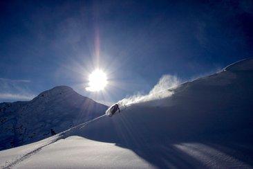 Ski touring in Carinthia