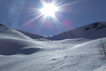 Ski touring holidays in Carinthia Kötschach-Mauthen