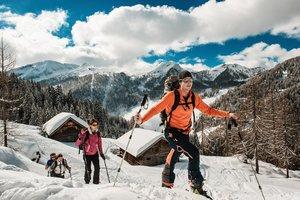 Skitour in Altenmarkt-Zauchensee