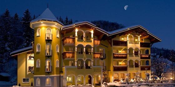 Hotel Fischerwirt 3*