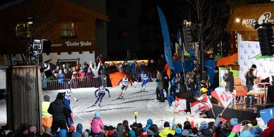 2. Galtür Nordic Night Race