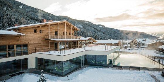 Alpine Natur Hotel Stoll****