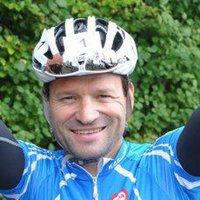 Paco Wrolich<br /> former professional cyclist.