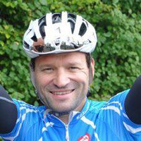 Paco Wrolich<br /> bývalý profesionální cyklista