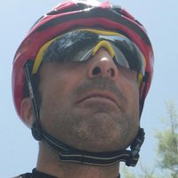 Giacomo Rossi<br /> hotelier and racing biker
