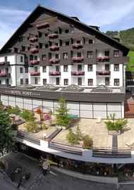 Hotel Post Arlberg