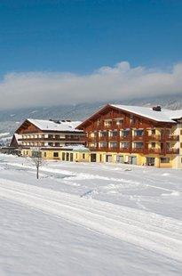 Gut Weissenhof Ski touring days