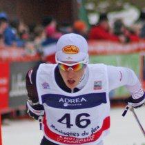 Tomaž Druml ÖSV Nordic combination athlete