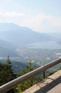 Rennradurlaub im Süden der Dolomiten