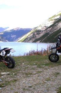 Motorbike: 5-days-package