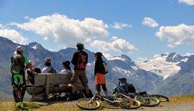 Ischgl Guides & Pros