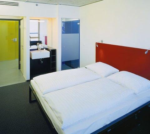 Zimmer Cube Savognin MTB Urlaub