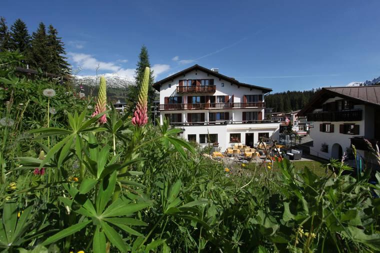 Hotel Collina Lenzerheide