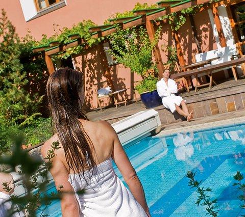 Hotel Montafoner Hof Bike & Sport