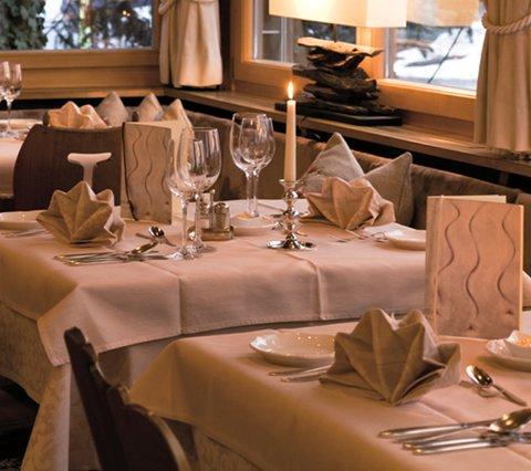 Hotel Alpenrose mtb Montafon