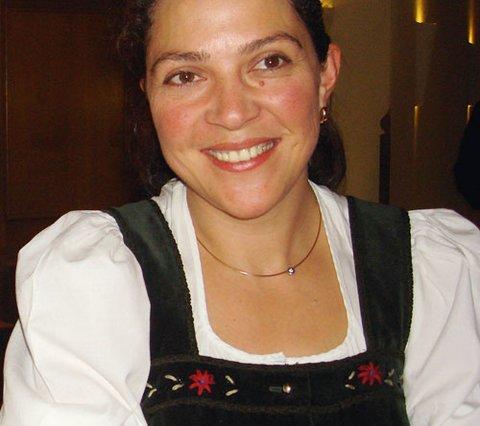 Yvonne Sporthotel Grandau