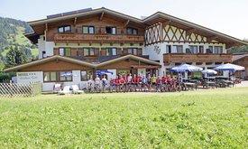 Landhaus Küchl Tirol