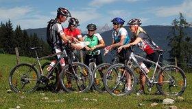 Bikeguiding Salzburger Sportwelt - Flachau