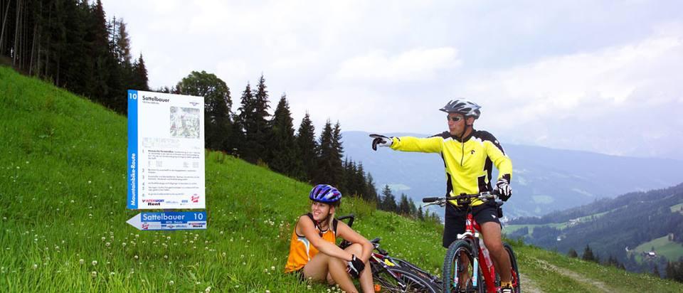 eBike Salzburger Sportwelt