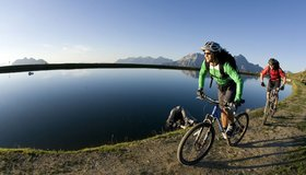 Bike tours Pinzgau