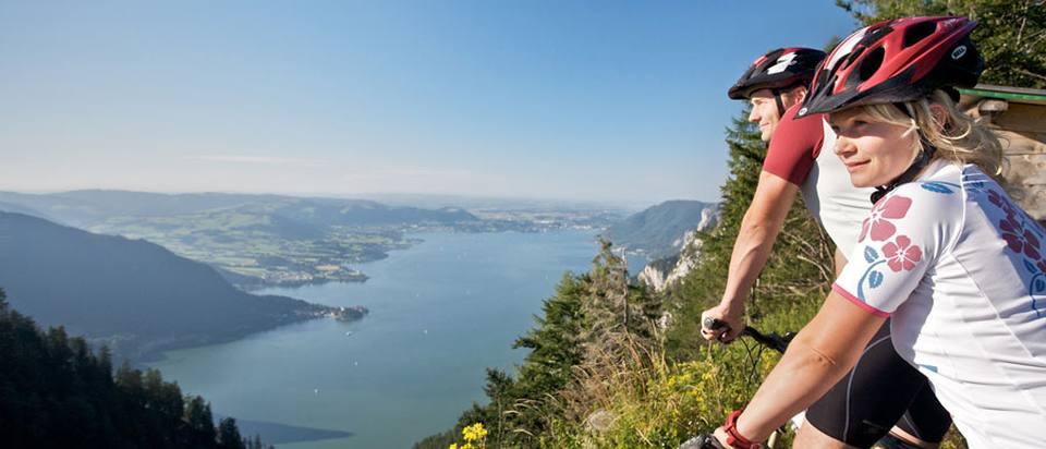 Tour & Trail Salzkammergut © Ferienregion Traunsee