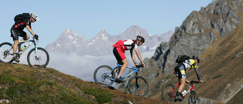 Tour & Trail Schladming - Dachstein © Harald Steiner