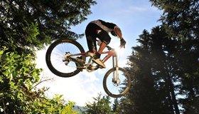 Bike4Kids Lenzerheide © BKX
