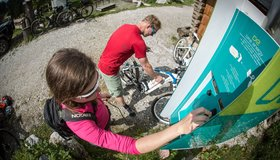 eBike © WOM Medien David Schultheiss