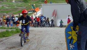 Bikepark Leogang Kids