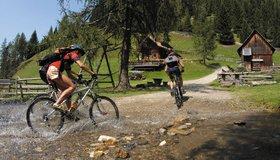 Bad Kleinkirchheim Bikeguiding