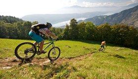 Bad Kleinkirchheim trails