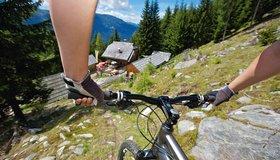 Bike4Kids summer holiday Bad Kleinkirchheim