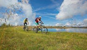 Easy bike tours Bad Kleinkirchheim