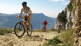 Biketouren Dolomiti Lagorai Bike