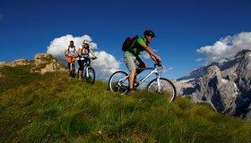 Dolomiti Lagorai Bike © Ralf Brunel