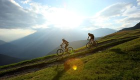 Zuid-Tirol © MeranerLand
