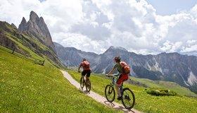 Gröden Biketouren
