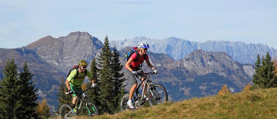 Tour & Trail Grossarltal