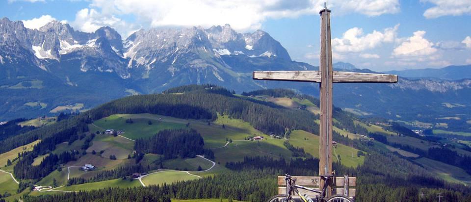 Tour & Trail Kitzbüheler Alpen © Wilder Kaiser