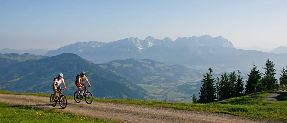 eBike Kitzbüheler Alpen
