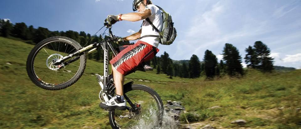 Zillertal Arena Freeride & Parks