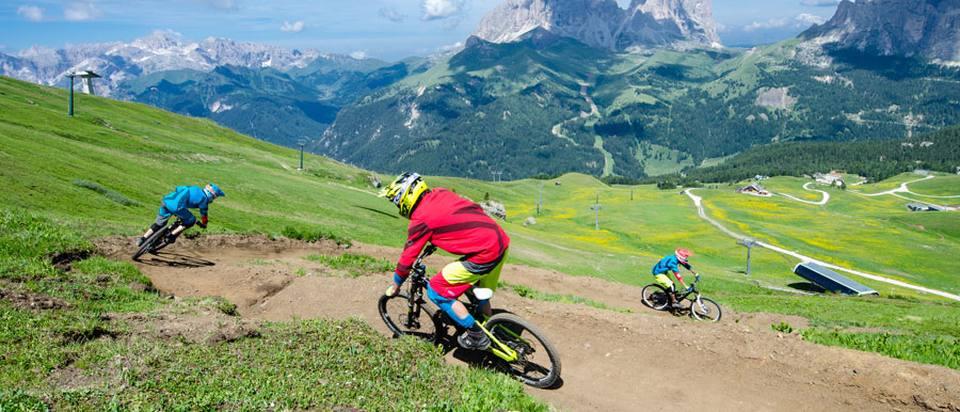 Freeride Trentino © Andrea Costa