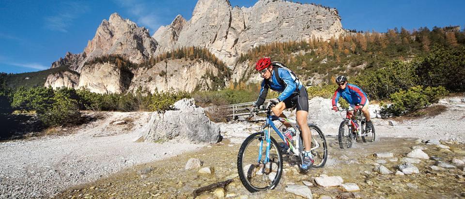 MTB Tour & Trail Alta Badia