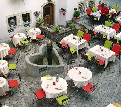 Sporthotel Loisach - MTB Hotel Tiroler Zugspitz Arena
